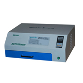 AUTOTRONIK台式无铅回流焊SR300C 2012版  5*40段温度曲线设置